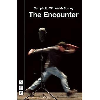 Møde af Simon McBurney - 9781848425545 bog
