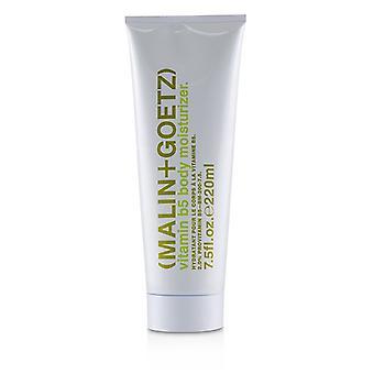 Malin+goetz Vitamin B5 Body Moisturizer - 220ml/7.5oz