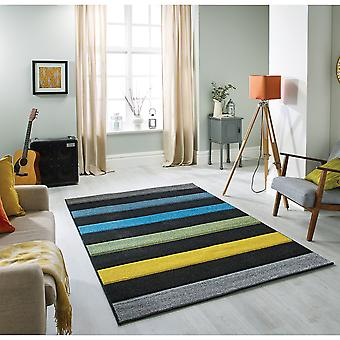 Portland mattor 307 B i blått