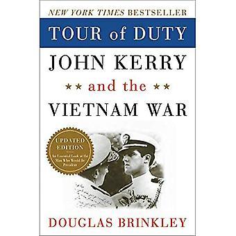 Tour del deber: John Kerry y la guerra de Vietnam