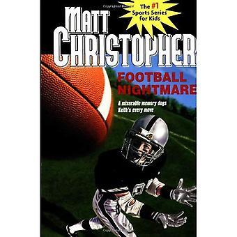 Fotboll mardröm (Matt Christopher Sports Bio bokhylla)