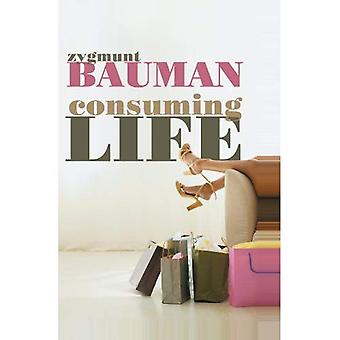 Forbrugende liv