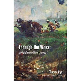 Durch den Weizen