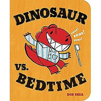 Dinosaur vs. läggdags