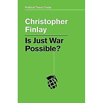 È solo guerra possibile?