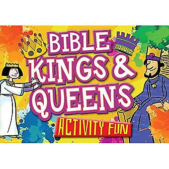 Kings & Queens (Activity Fun)