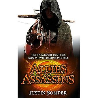 Allies and Assassins: Number 1 in series