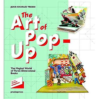 The Art of Pop-Up