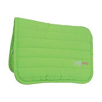 HySPEED Neon Reversible Comfort Pad