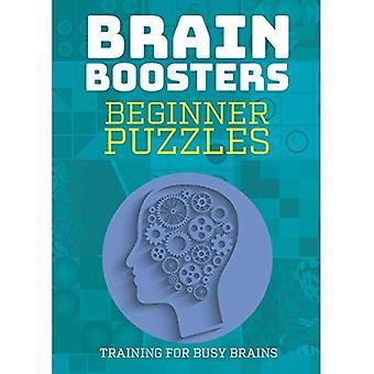 Aumentadores de presión del cerebro: Rompecabezas de principiante