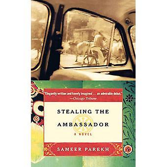 Stealing the Ambassador by Parekh & Sameer