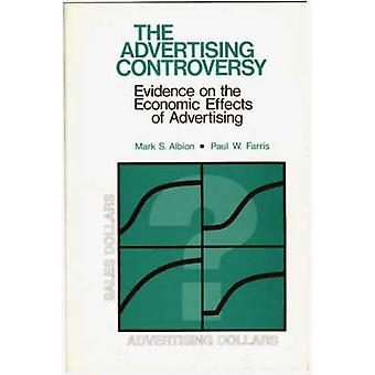 Reklame kontrovers beviser på de økonomiske virkninger af annoncering af Albion & Mark