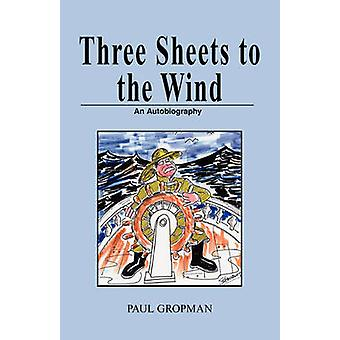 Drei Blätter in den Wind von Gropman & Paul