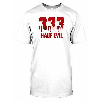 333 halv onda barn T Shirt