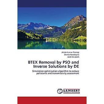 Remoción de BTEX por PSO y soluciones inversas por DE por Rastogi Ashok Kumar