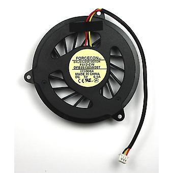 HP Pavilion DV5139US korvaava kannettavan tieto koneen tuuletin AMD-suorittimille