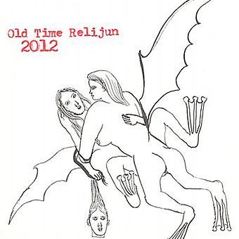 Gammal tid Relijun - 2012 [CD] USA import