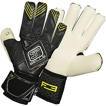 SELLS F3 ELITE CLIMATE D3O Goalkeeper Gloves Size