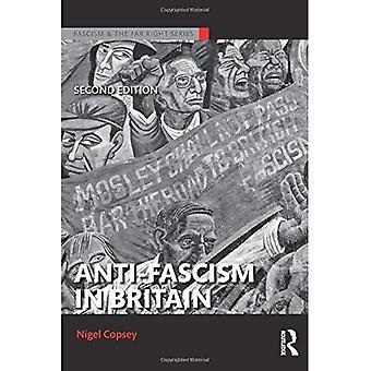 Anti-fasismi Yhdistyneessä kuningaskunnassa - Routledge tutkimukset fasismin ja äärioikeiston