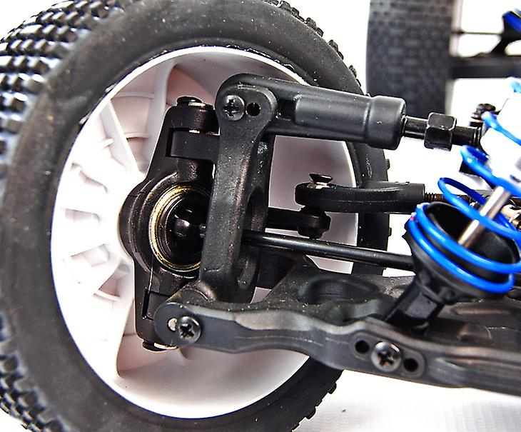 Werewolf 1/8 Brushless Electric RC Buggy - PRO Version 2.4Ghz