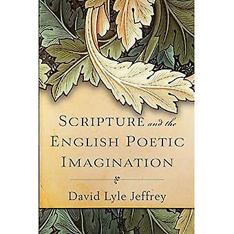 Pismo Święte i angielska poetycka wyobraźnia