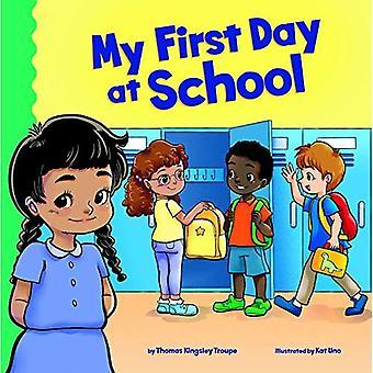 Mein erster Schultag (Schulordnung)