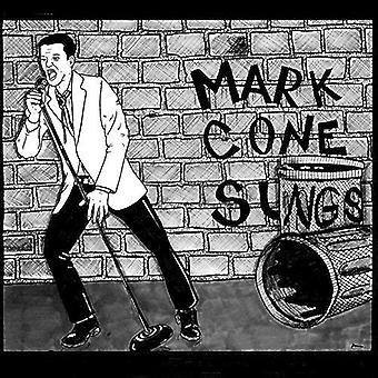 Mark Cone - Mark Cone Sings [Vinyl] USA import