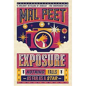 Exposure by Mal Peet - 9780763687458 Book