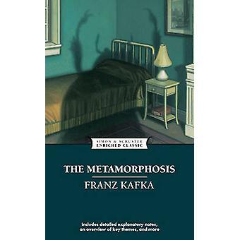 The Metamorphosis by Franz Kafka - 9781416599685 Book