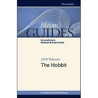 The Hobbit by Harold Bloom - 9781617530036 Book