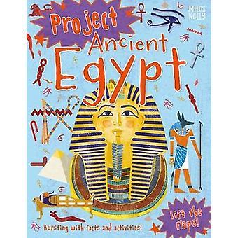Project het oude Egypte door project Ancient Egypt-9781786175267 boek