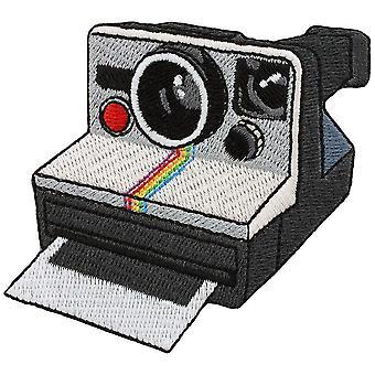 Grindstore retro kamera patch