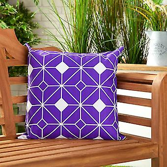 Gardenista® Tangiers Purple Design 18