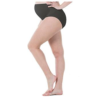 Mavis Seamless Belly Support Maternity Panty