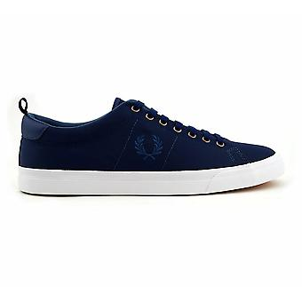 Fred Perry Men's Underspin Nylon Trainers - B1150-143