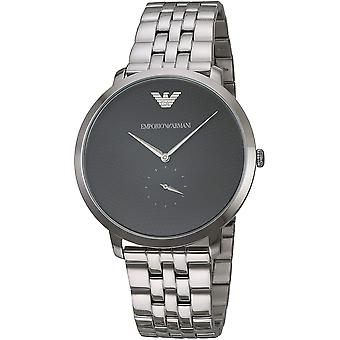 Emporio Armani Stainless steel Mens Watch AR11161