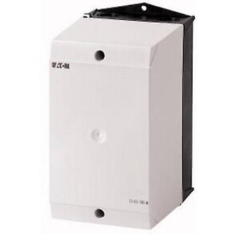 Eaton CI-K3-160-M Carcasa para placa de montaje (L x An x H) 160 x 120 x 200 mm Gris-blanco (RAL 7035), Negro (RAL 9005) 1 ud(s)