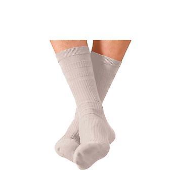 HJ Hall HJ Hall Wool Diabetic Sock 2 Pack
