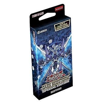 Yu-Gi-Oh! -Dunkle Neostorm Special Edition Booster Packs Karten