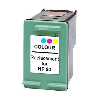 C9361WN 93 Remanufactured Inkjet Cartridge