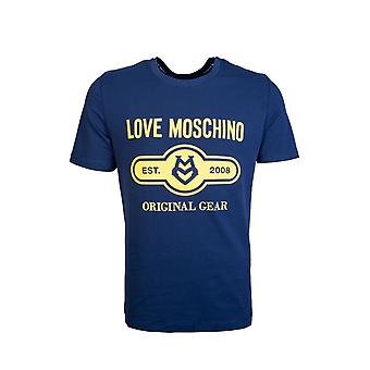 Moschino T Shirt Regular Fit M4731 2i E1811