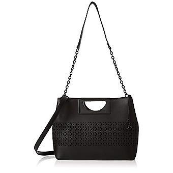 Kaporal Nobem - Black Women's Handbags (Black) 14x26x35 cm (W x H L)