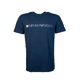 Emporio Armani T Shirt Slim Fit 110853 9p510