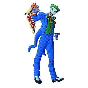 The Joker Soft Touch Magnet