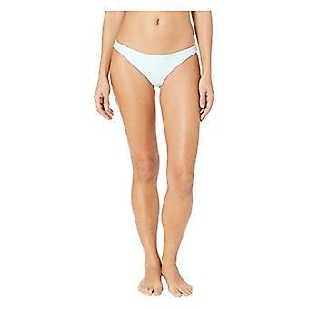 Hurley Frauen's Bekleidung Frauen's Quick Dry Compression Solid Bikini Surf...
