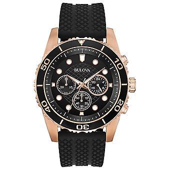 Bulova 98A192 kronograf armbandsur
