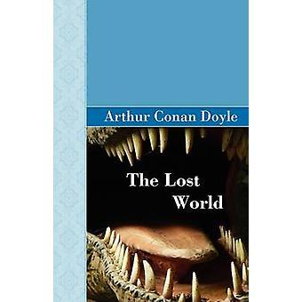 The Lost World by Doyle & Arthur Conan