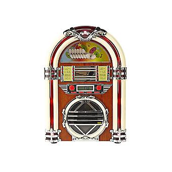 Jukebox Radio in Table model