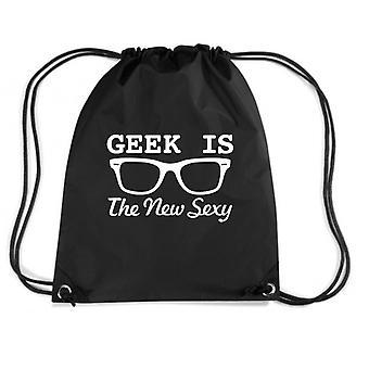 Black backpack fun1521 funny humor