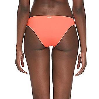 سكاي المرأة & ق أنجلينا بيكيني ملابس السباحة القاع، لينة جدا، البرتقالي، حجم المتوسطة